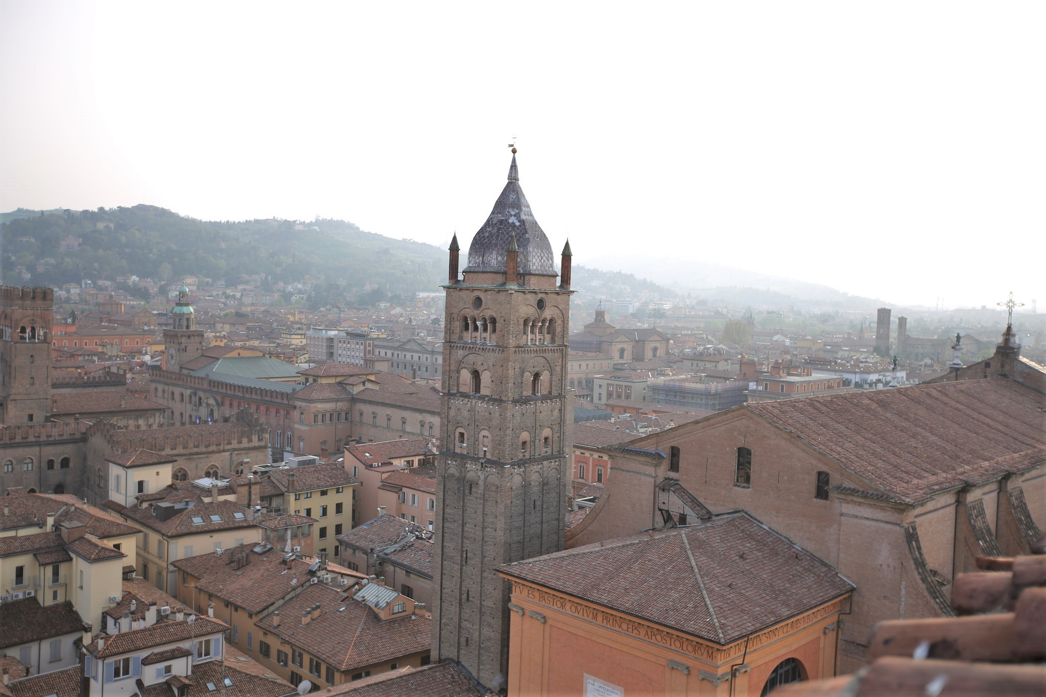 Top 10 Tourist Attractions in Bologna